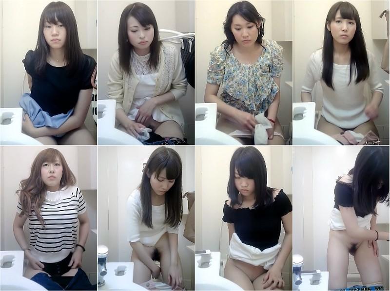 美女如云高级坐厕偸拍多位气质精致美女方便几个透明肉丝超级性感人长得美连擦逼的动作都迷人 公共场所露出-第3张
